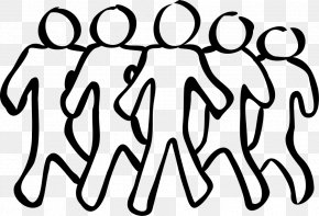 Team Work Clipart - Team Free Content Clip Art PNG