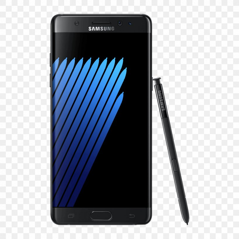 Samsung Galaxy Note 7 Samsung Galaxy Note 8 Samsung Galaxy Note FE Samsung Galaxy S7, PNG, 1200x1200px, Samsung Galaxy Note 7, Cellular Network, Communication Device, Electronic Device, Exynos Download Free