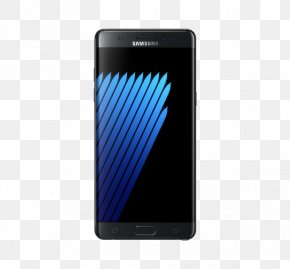 Smartphone - Samsung Galaxy Note 7 Samsung Galaxy Note FE Smartphone Samsung Galaxy Note 5 PNG