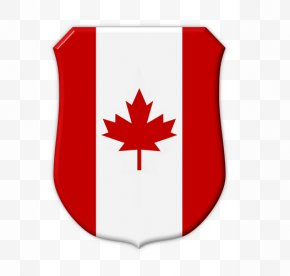 Foreign Symbol - Ontario Flag Of Canada Sticker Zazzle Redbubble PNG