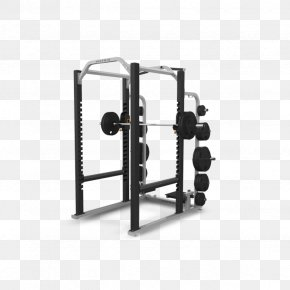 Power Rack Physical Fitness Fitness Centre Exercise Bikes Smith Machine PNG