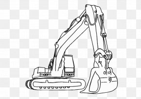Coloring - Car Caterpillar Inc. Heavy Machinery Architectural Engineering Coloring Book PNG