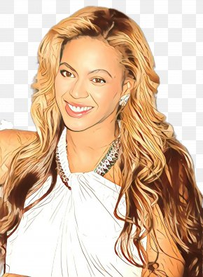 Hair Coloring Beauty - Hair Blond Hairstyle Face Eyebrow PNG
