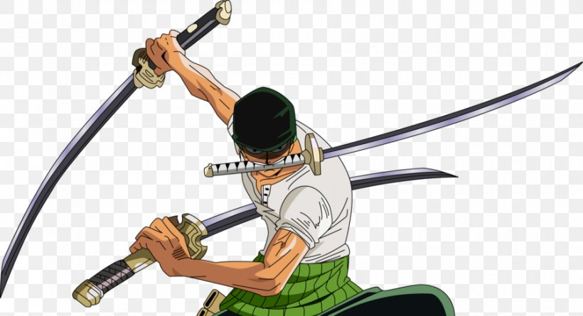 Roronoa Zoro Monkey D. Luffy One Piece: Unlimited Adventure Dracule Mihawk One Piece: Unlimited World Red, PNG, 900x489px, Roronoa Zoro, Action Figure, Character, Cold Weapon, Donquixote Doflamingo Download Free