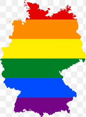 Mother-in-law - West Germany European Union Flag Of Germany LGBT PNG