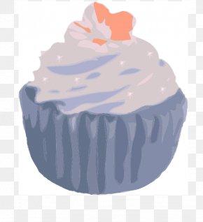 Cupcake Graphics - Cupcake Muffin Birthday Cake Clip Art PNG