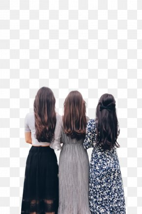 Head Hair Long Hair Hairstyle Hairdresser PNG