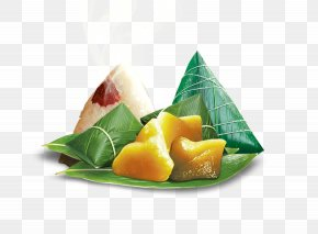 Dragon Boat Festival Eat Dumplings Custom - Zongzi Dragon Boat Festival U7aefu5348 PNG