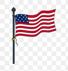 Patriotic Day - Memorial Day Flag Day Flag Of The United States Clip Art PNG