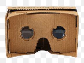 Samsung Virtual Reality Headset Cost - Virtual Reality Headset Google Cardboard IPhone 7 PNG