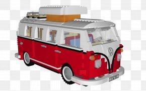 Car - Volkswagen Type 2 Model Car Automotive Design Motor Vehicle PNG
