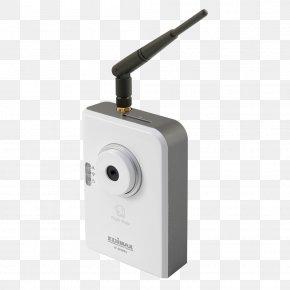IP Camera - Edimax IC-3100W Bewakingscamera Surveillance IP Camera Closed-circuit Television PNG