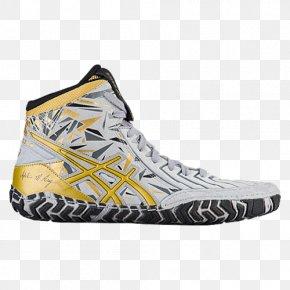 Adidas - Sports Shoes Wrestling Shoe Adidas Wrestling Singlets PNG