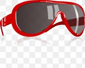 Cartoon Sunglasses - Aviator Sunglasses Free Content Clip Art PNG