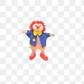 Clown - Clown Doll PNG