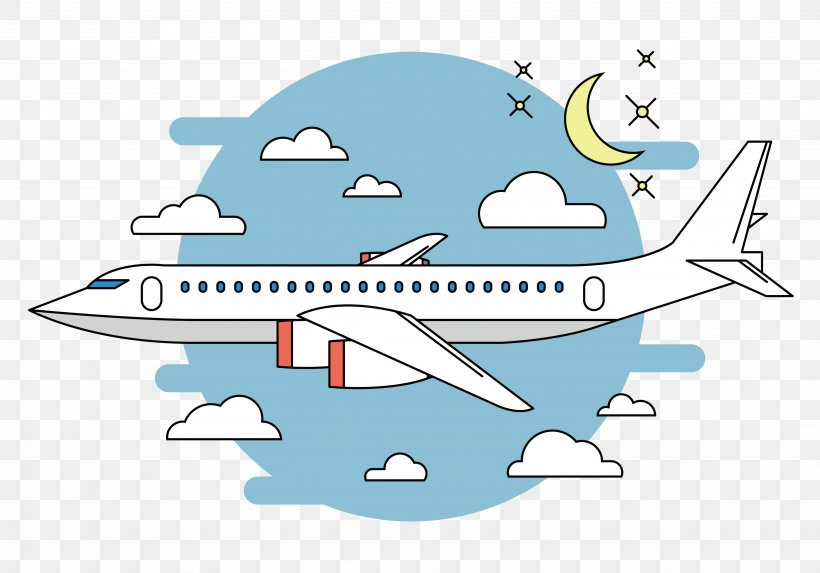 Airplane Flight Cartoon Png 3898x2725px Aircraft Aerospace Engineering Air Travel Airliner Airplane Download Free