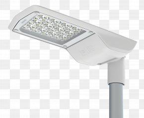 Street Light - Street Light Urbino Light-emitting Diode Light Fixture PNG
