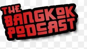 Bangkok City - Bangkok Songkran Podcast Thai Episode PNG