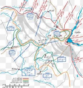 Creative Map - Battle Of Stalingrad Volgograd Second World War Battle Of Buxar PNG