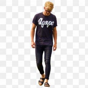 Walking - Shoe Sandal Walking Man PNG