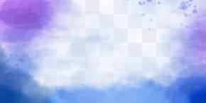 Ink Watercolor Background - Watercolor Painting Sunlight Wallpaper PNG