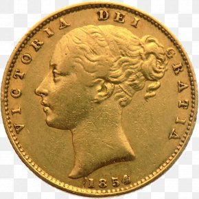 Coin - Gold Coin Gold Dollar United States Dollar PNG