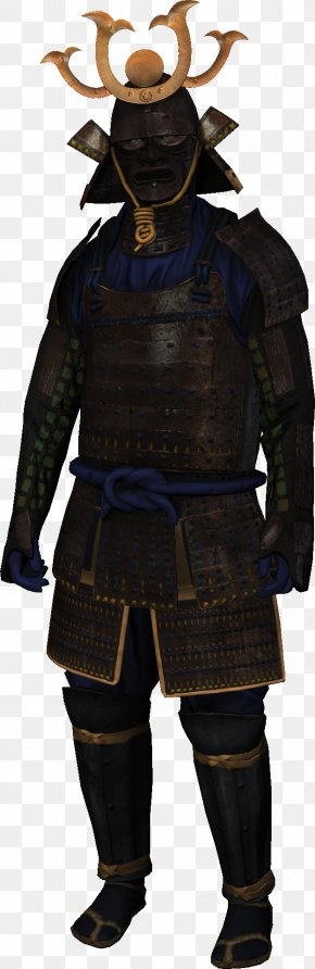 Samurai Pic - Hitman Samurai Computer File PNG