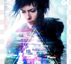 Ghost In The Shell - Ghost In The Shell Motoko Kusanagi Film Director 0 PNG