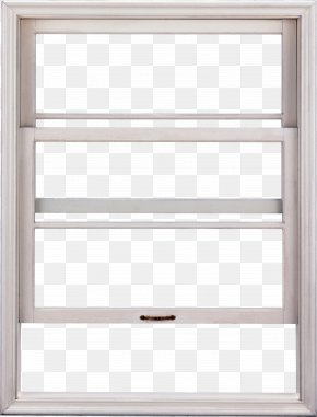 White Moves Up And Down Windows - Window Blind Clip Art PNG