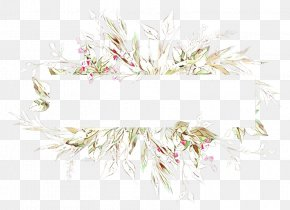 Feather Flower - Feather PNG