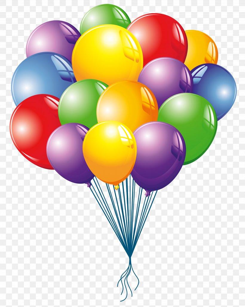 Balloon Clip Art, PNG, 4122x5156px, 99 Luftballons, Balloon ...