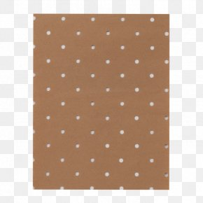 Perforated - Polka Dot Rectangle Square Pattern PNG