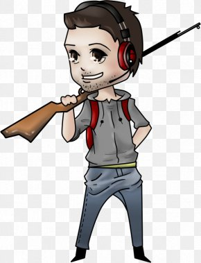 Youtube - Counter-Strike: Global Offensive YouTube Streaming Media Fan Art Twitch PNG