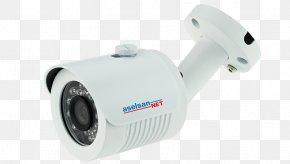 Camera Lens - Closed-circuit Television Camera Lens IP Camera High-definition Video PNG