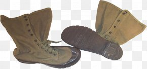 Army Combat Boot - Jungle Boot Shoe Dress Boot Combat Boot PNG