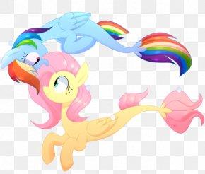 My Little Pony - My Little Pony Rainbow Dash Fan Art DeviantArt PNG