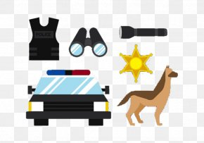 POLICE Police Police Dog - Police Car Police Dog Police Officer PNG