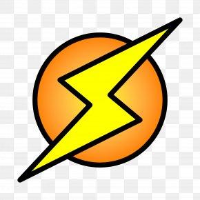 Printable Lightning Bolt - T-shirt Lightning Clip Art PNG