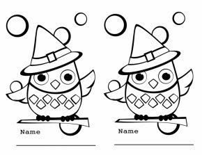 How To Make A Coloring Book - Owl Coloring Book Cuteness Adult Clip Art PNG