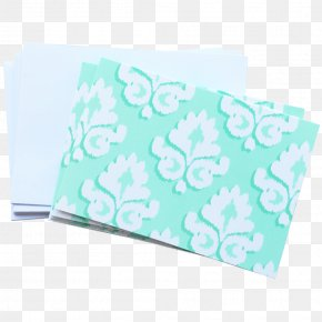 Damask - Book Card Stock Material Envelope Playing Card PNG