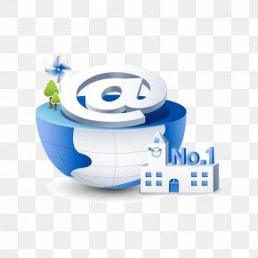Business Internet Element - Computer Network Internet PNG