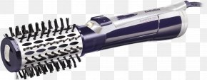 Professional Tim - Babyliss Styling Brush AS550E Hair Clipper Hair Styling Tools Hair Iron PNG
