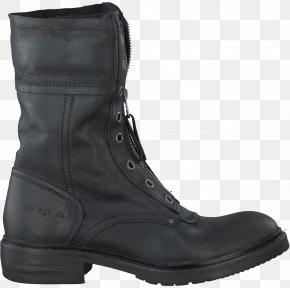 Biker Boots - Snow Boot Shoe Slipper Combat Boot PNG