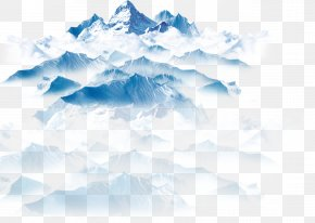 Iceberg, Ice, Taobao Material - Snow PNG