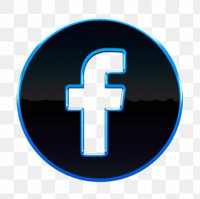 Symbol Electric Blue - Facebook Icon Friends Icon Like Icon PNG