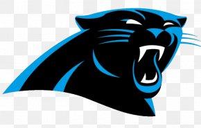 Vintage Panther Cliparts - Carolina Panthers Super Bowl 50 NFL AFCu2013NFC Pro Bowl Panthersu2013Seahawks Rivalry PNG
