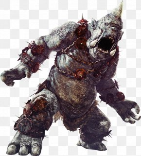 Colossus - Dragon's Dogma Online PlayStation 4 Pathfinder Roleplaying Game PlayStation 3 PNG