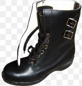 Army Combat Boot - Motorcycle Boot Combat Boot Shoe Dress Boot PNG