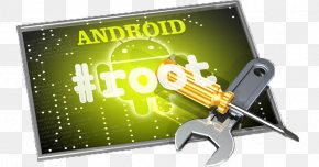 Android - Rooting Android Mobile Phones Smartphone Handheld Devices PNG