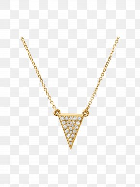 Diamond Triangular Pieces - Earring Charms & Pendants Necklace Jewellery Diamond PNG